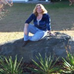 Interview with Lisa Comstock