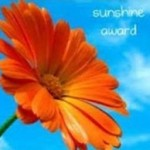 """Ron Knight Wins the """"Sunshine Lily Badge!"""""""