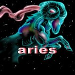 Author Horoscope: Aries
