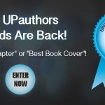 The UPauthors Awards Are Back!